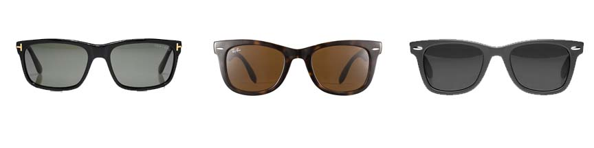 men's sunglasses face shape