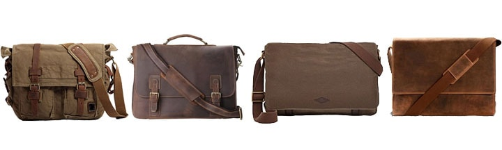 best courier messenger bags for men