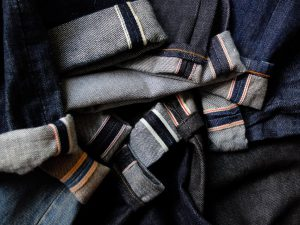 Raw Selvedge Denim: The Other Side of Your Jeans
