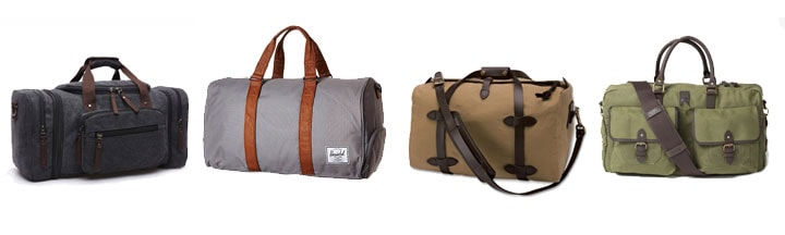 Best duffel bags for men