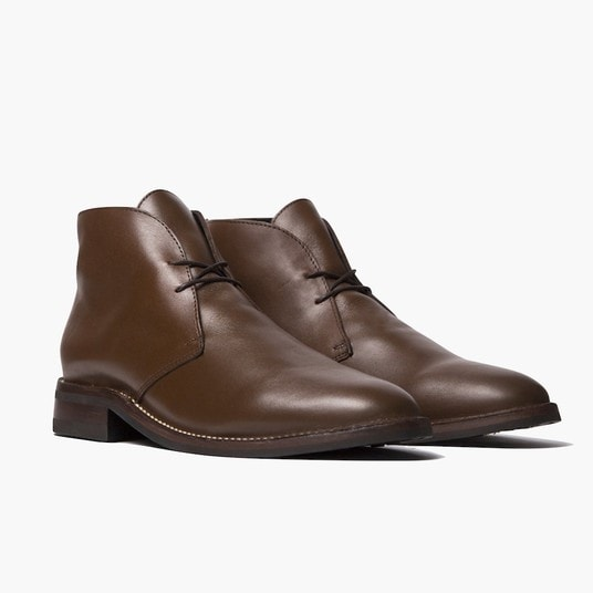 Thursday boots scout chukka