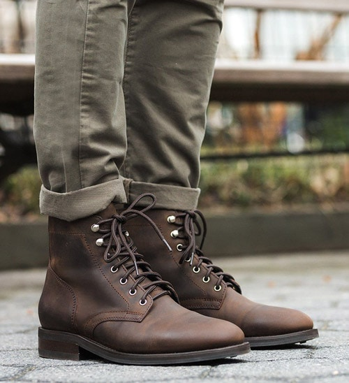 men's winter fashion thursday boots