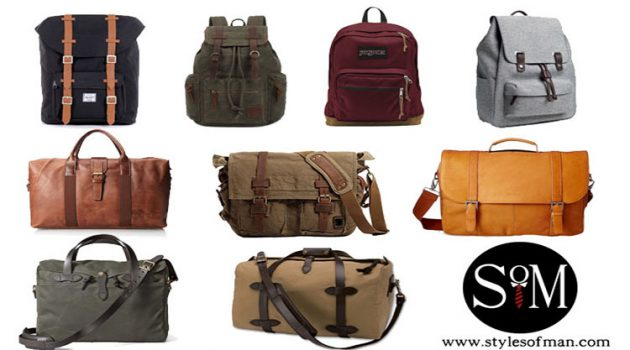 Best Bags for Men