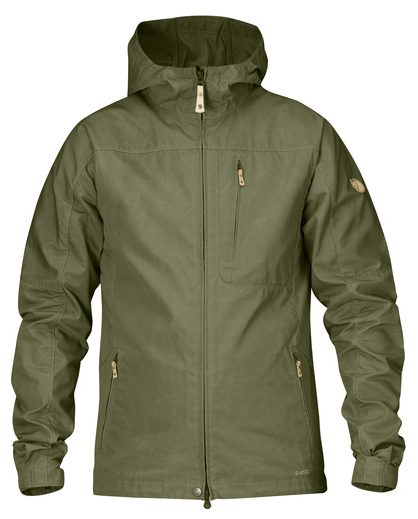 men's spring fashion anorak parka