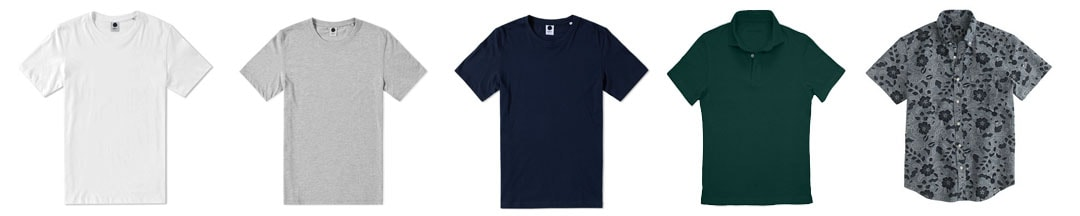 men's spring fashion t-shirts