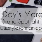 A Day's March: Brand Spotlight