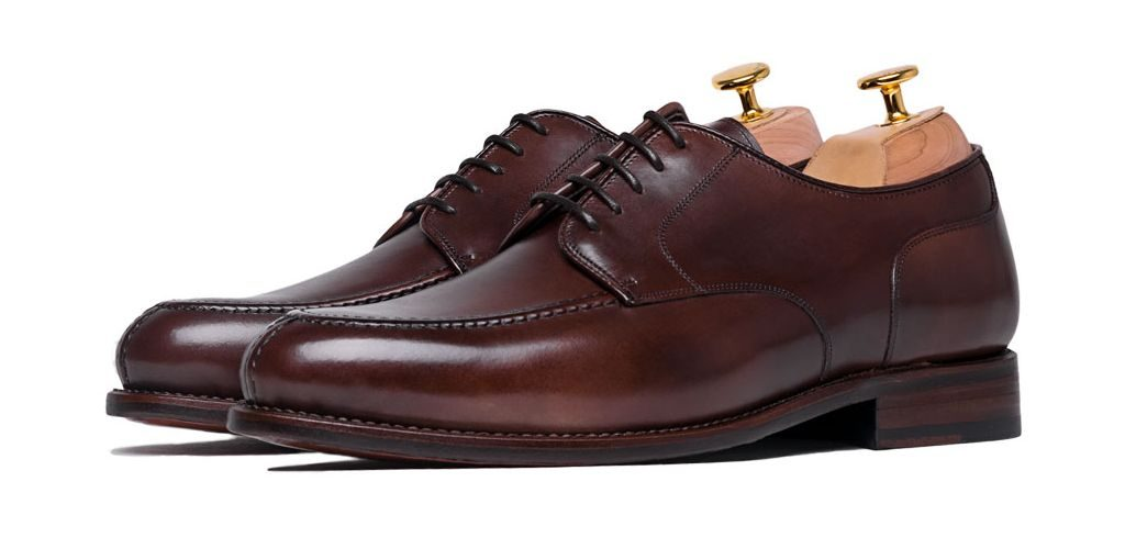 derby shoes business casual for men