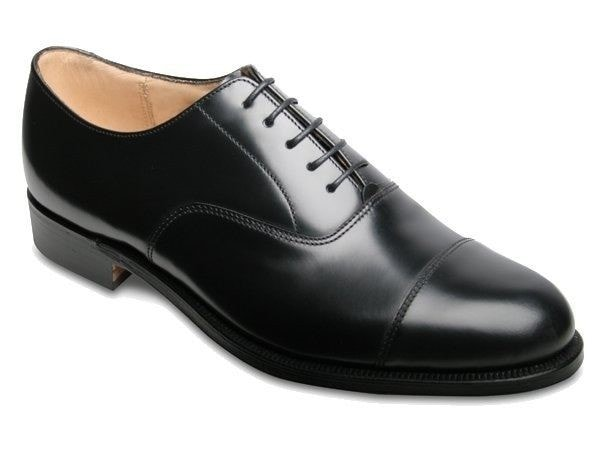 oxford shoes business casual