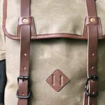 Buffalo Jackson Dakota Commuter Backpack Review