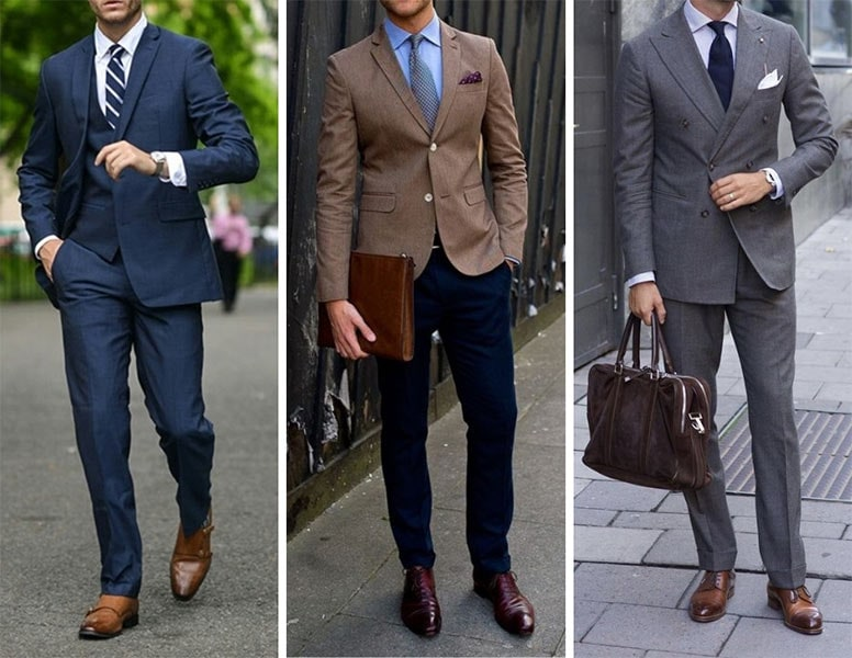 cocktail attire for men pants