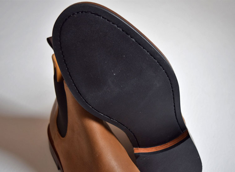 Bottom Rubber Boot Sole