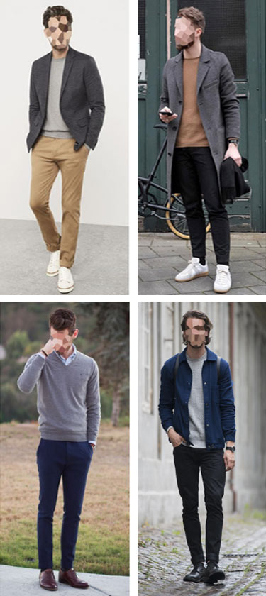 men's smart casual outfits