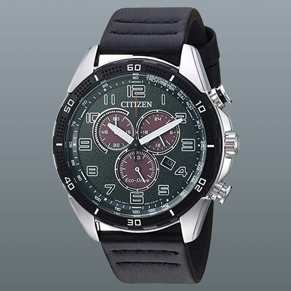 Citizen Eco-Drive Action watch