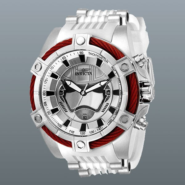 Invicta Men's Star Wars Stainless Steel Watch