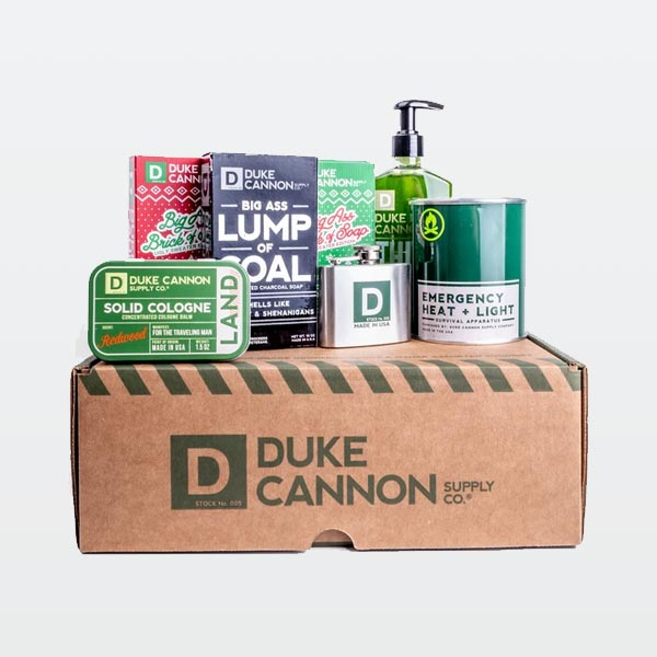 men's grooming subscription box