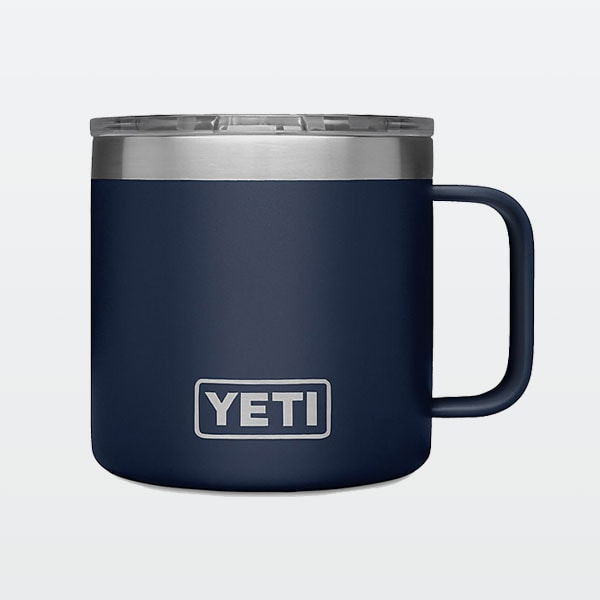 yeti rambler cup gift for men