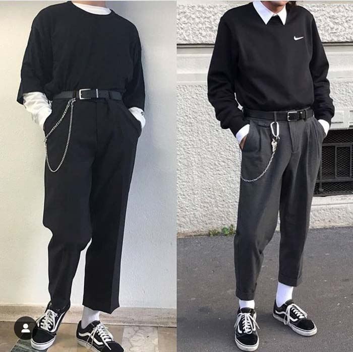 how to dress like an eboy