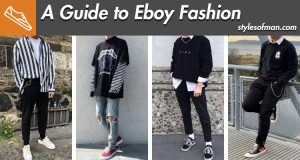 eboy style and outfits