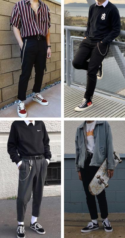 eboy clothing style outfits