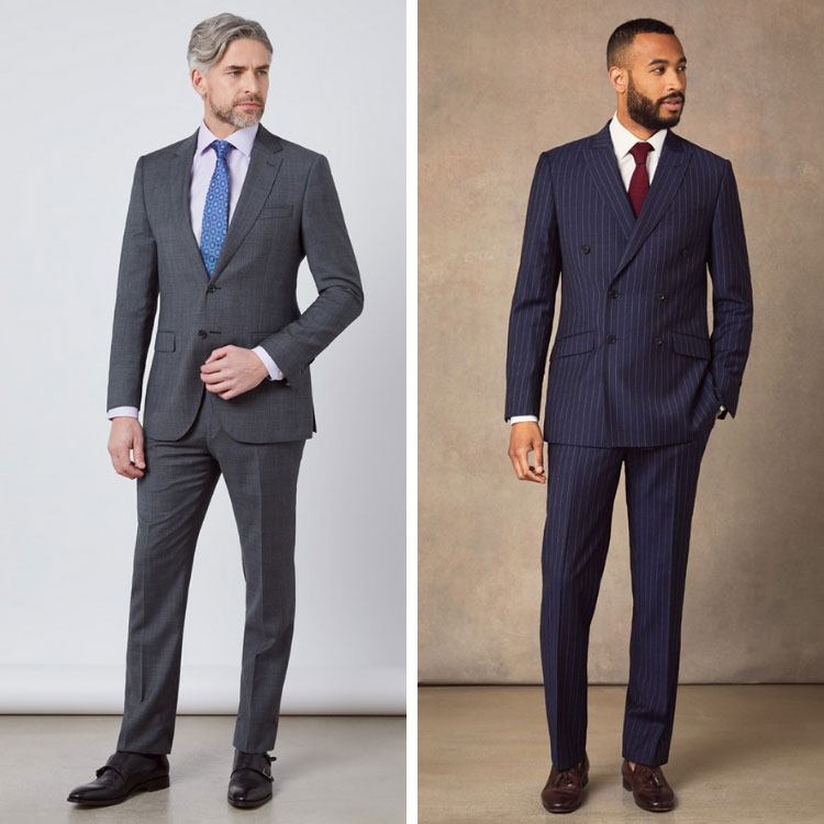 winter wedding outfits for men