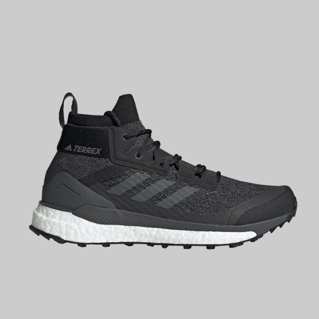 best hiking boot for men adidas free hiker
