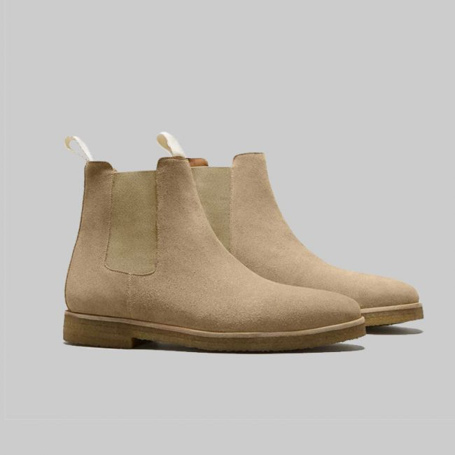 oliver cabell lion chelsea boot