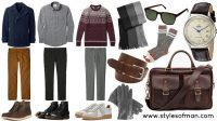 mens winter fashion essentials thumbnail