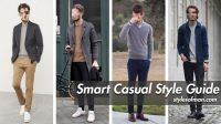 smart casual dress code thumbnail